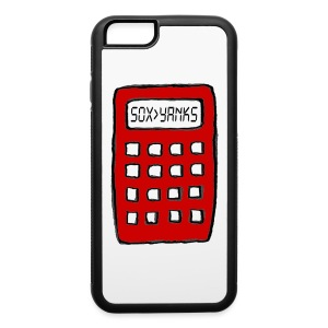 Sox  Yanks - iPhone 6/6s Rubber Case