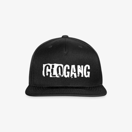 GloGang™ Snap-back - Snap-back Baseball Cap
