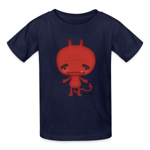 Martin the little devil - My Sweetheart - Kids Tshirt - Kids' T-Shirt