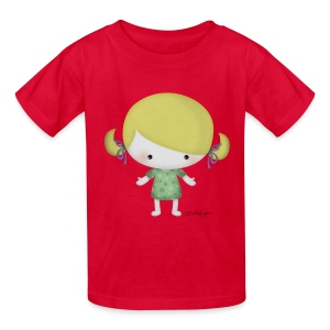Nathalia - My Sweetheart - Kids Tshirt - Kids' T-Shirt