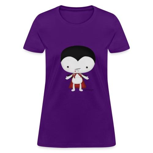 Vladimir the Vampire - My Sweetheart - Woman Tshirt - Women's T-Shirt
