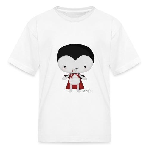 Vladimir the Vampire - My Sweetheart - Kids Tshirt - Kids' T-Shirt