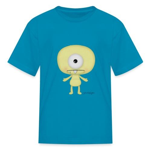 Cyclops - My Sweetheart - Kids Tshirt - Kids' T-Shirt