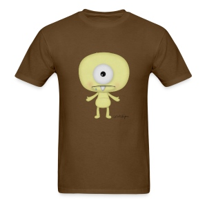 Cyclops - My Sweetheart - Men Tshirt - Men's T-Shirt