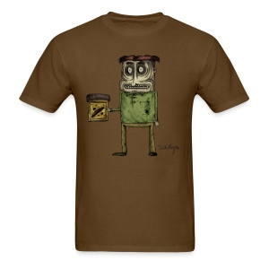 The Collector - Men's T-Shirt
