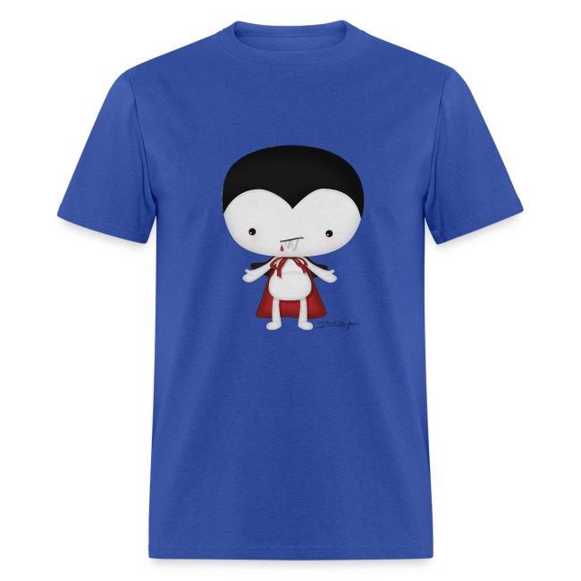 Vladimir the Vampire - My Sweetheart - Men Tshirt