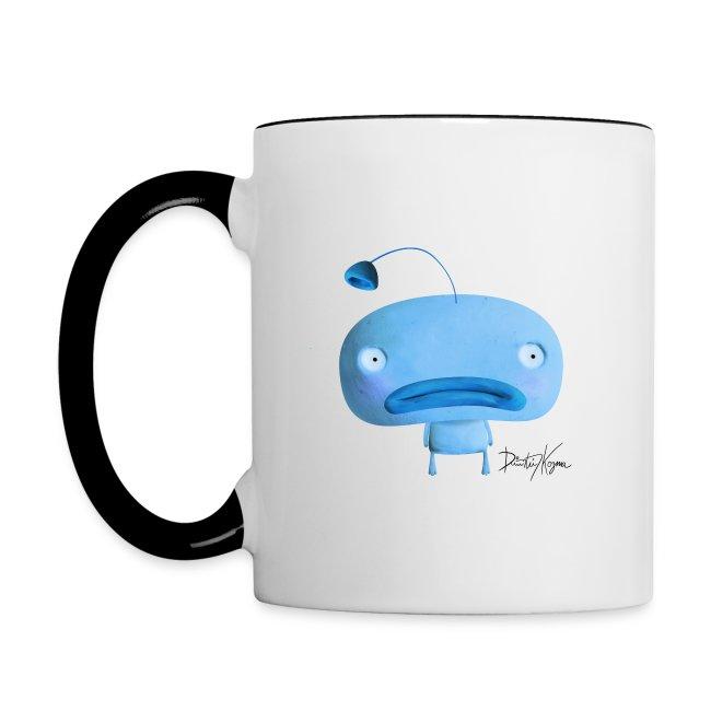 Carpe Diem Mug - Both Sides