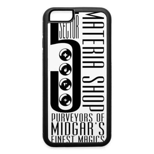 Midgar's Finest Iphone6 - iPhone 6/6s Rubber Case