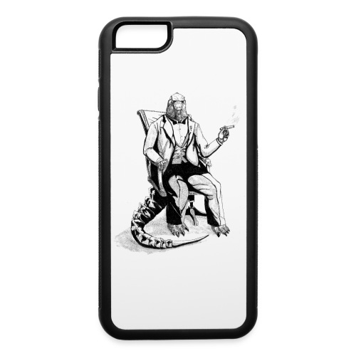 Godfather Iphone6 - iPhone 6/6s Rubber Case