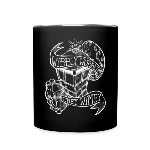 Wibbly Wobbly mug - Full Color Mug
