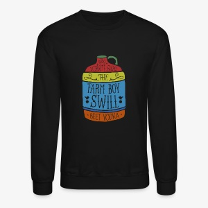Farm Boy Swill - Crewneck Sweatshirt