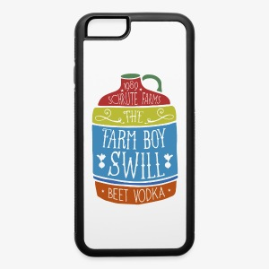 Farm Boy Swill - iPhone 6/6s Rubber Case