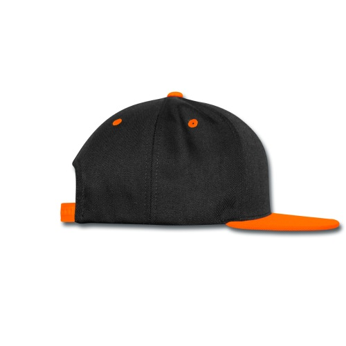 NWLS Hat - Snap-back Baseball Cap