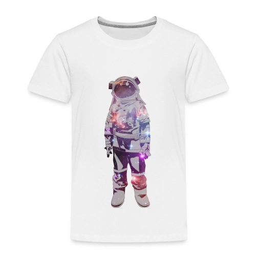 Spaceman - Toddler Premium T-Shirt