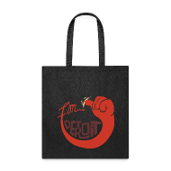 Bags & backpacks ~ Tote Bag ~ I'm Detroit
