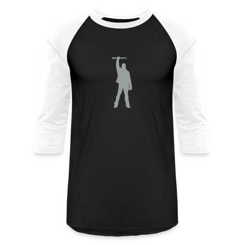 GRIND. - Baseball T-Shirt