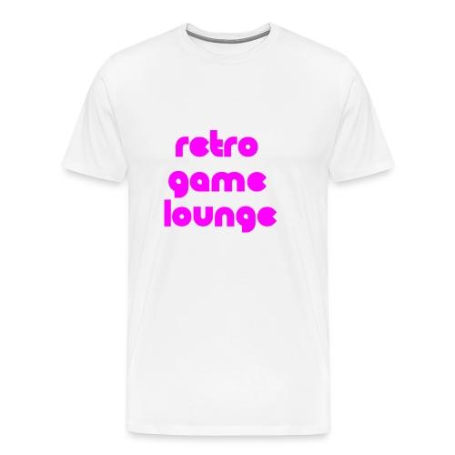 RGL Type 2 Tee - Men's Premium T-Shirt