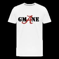 T-Shirts ~ Men's Premium T-Shirt ~ GMANE tee