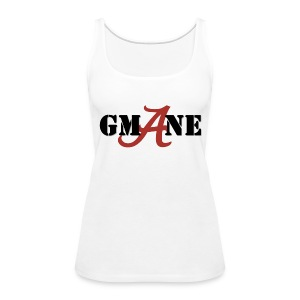 Ladies GMANE Tank - Women's Premium Tank Top
