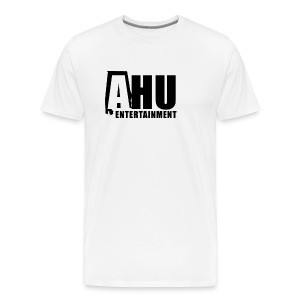 AHU tee - Men's Premium T-Shirt