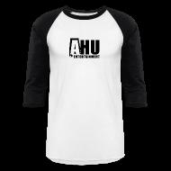 T-Shirts ~ Baseball T-Shirt ~ AHU baseball tee