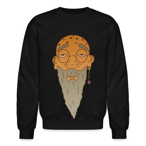 Ghandi - Crewneck Sweatshirt