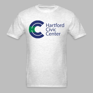 Hartford Civic Center - Men's T-Shirt