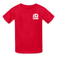 Kids' Shirts ~ Kids' T-Shirt ~ The Omni - Atlanta, GA