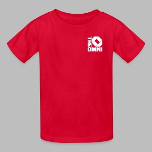 The Omni - Atlanta, GA - Kids' T-Shirt