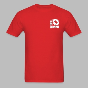 The Omni - Atlanta, GA - Men's T-Shirt