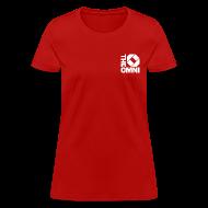 T-Shirts ~ Women's T-Shirt ~ The Omni