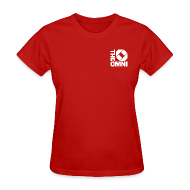 T-Shirts ~ Women's T-Shirt ~ The Omni