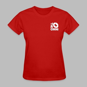 The Omni - Women's T-Shirt