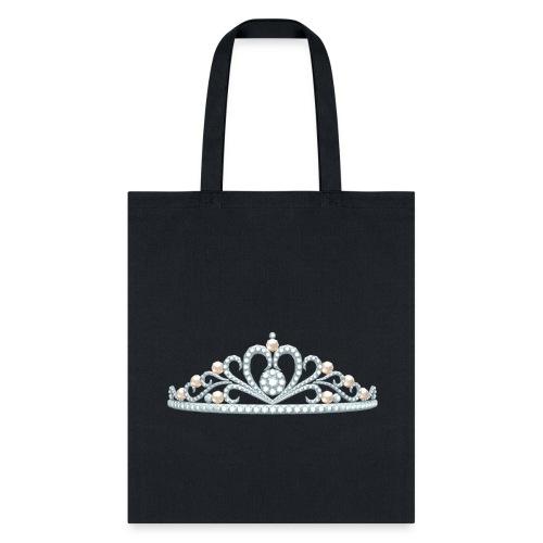 Tiara Tote Bag - Tote Bag