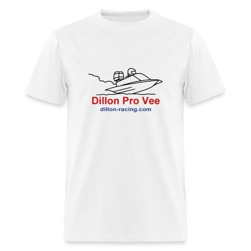 Dillon Pro Vee Tee - Men's T-Shirt