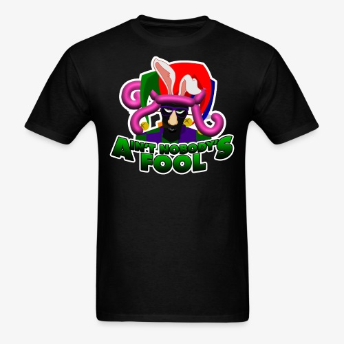 Ain't Nobody's Fool - T-Shirt - Men's T-Shirt