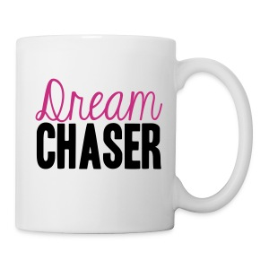 Dream Chaser - Coffee/Tea Mug