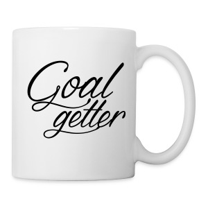Goal Getter - Coffee/Tea Mug