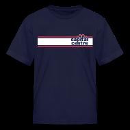 Kids' Shirts ~ Kids' T-Shirt ~ Capital Centre