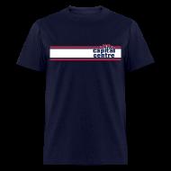 T-Shirts ~ Men's T-Shirt ~ Capital Centre