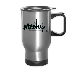 Meetup Travel Mug - Travel Mug