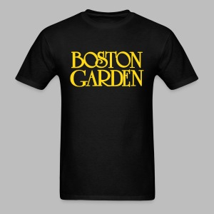 Boston Garden - Men's T-Shirt