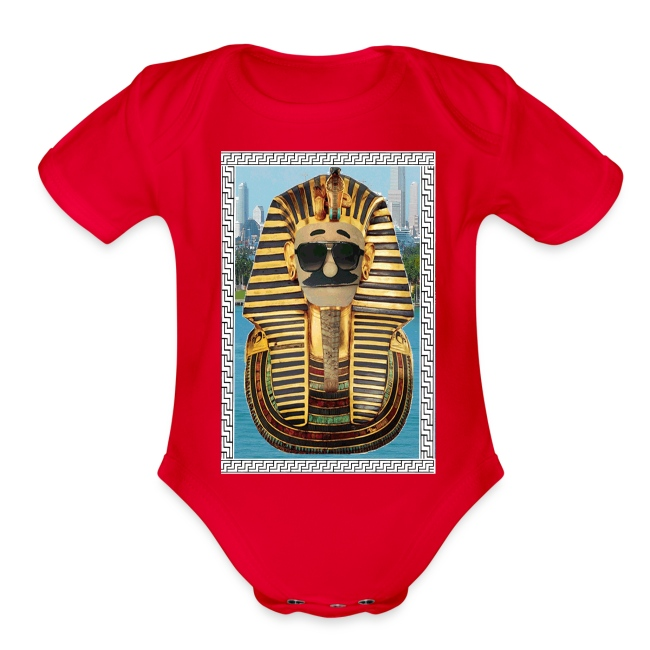 MIAMI PHARAOH BABY