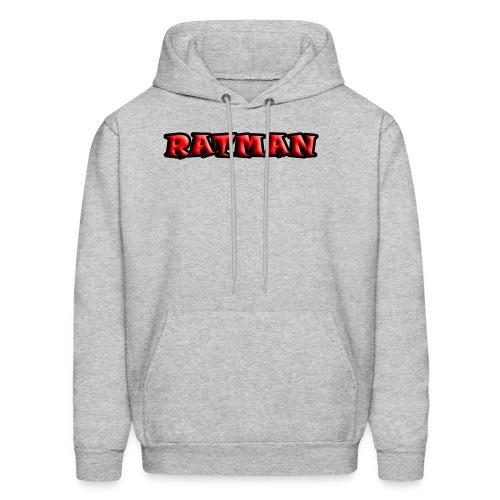Ratman Hoodie - Men's Hoodie