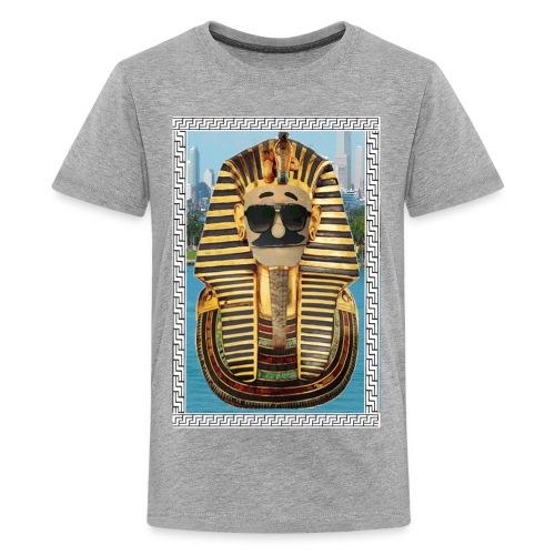 MIAMI PHARAOH KIDS - Kids' Premium T-Shirt