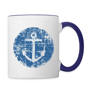 Anchor Sign Sailing Design for Sailors