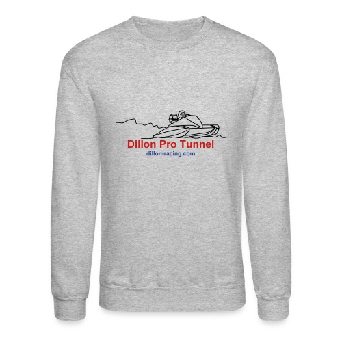 Dillon Pro Tunnel Sweatshirt - Crewneck Sweatshirt
