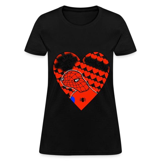 #SWEGLUV Valentine's Day [Black Text]