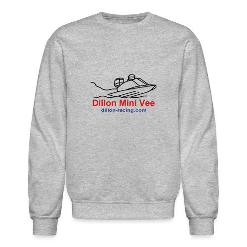 Mini Vee Sweatshirt - Crewneck Sweatshirt