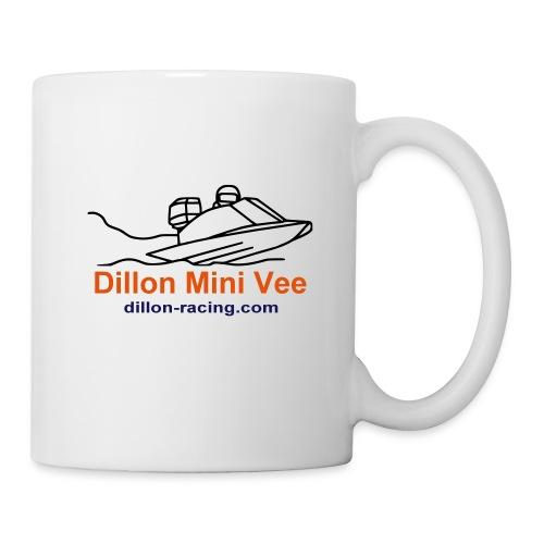 Mini Vee Coffee Mug - Coffee/Tea Mug
